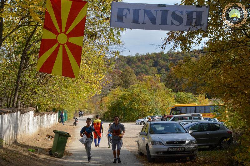 ARDF maraton